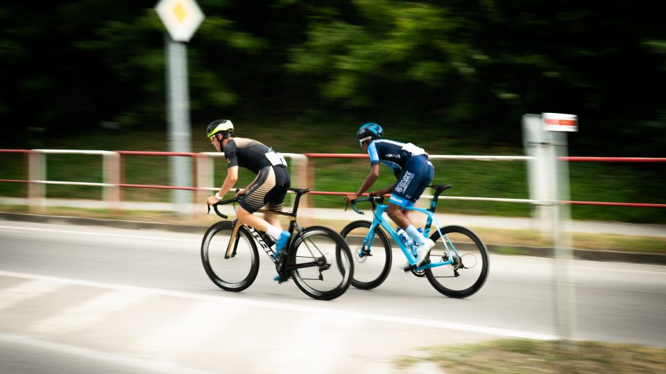 Cycling Test Event