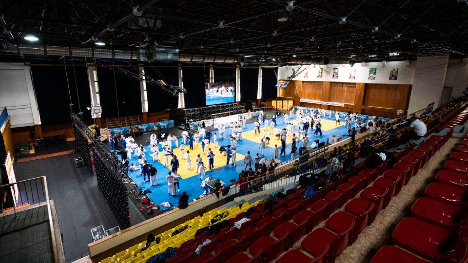 37th International SNP Judo Tournament