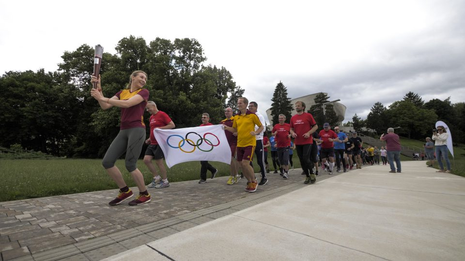 Olympic day 2020