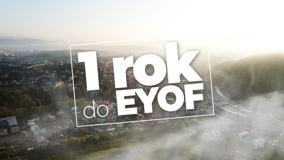 1 Rok do EYOF 2022 dokument